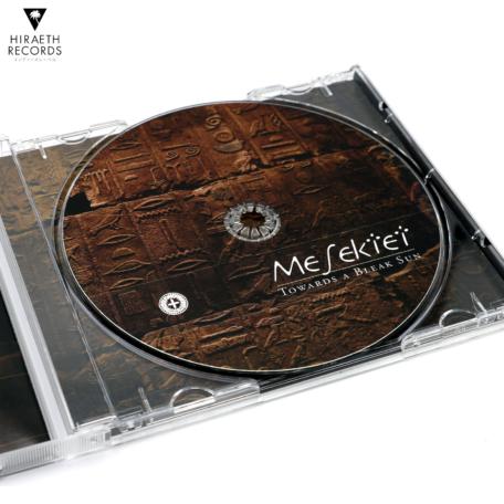 Mesektet CD